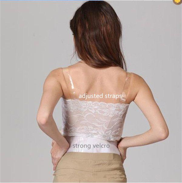 1000-1500g / piece natürlicher Blick Silikon künstlicher gefälschter schwangerer Bauch freies Verschiffen, das Schönheit für Unisex mit transparenten Schultergurten ist