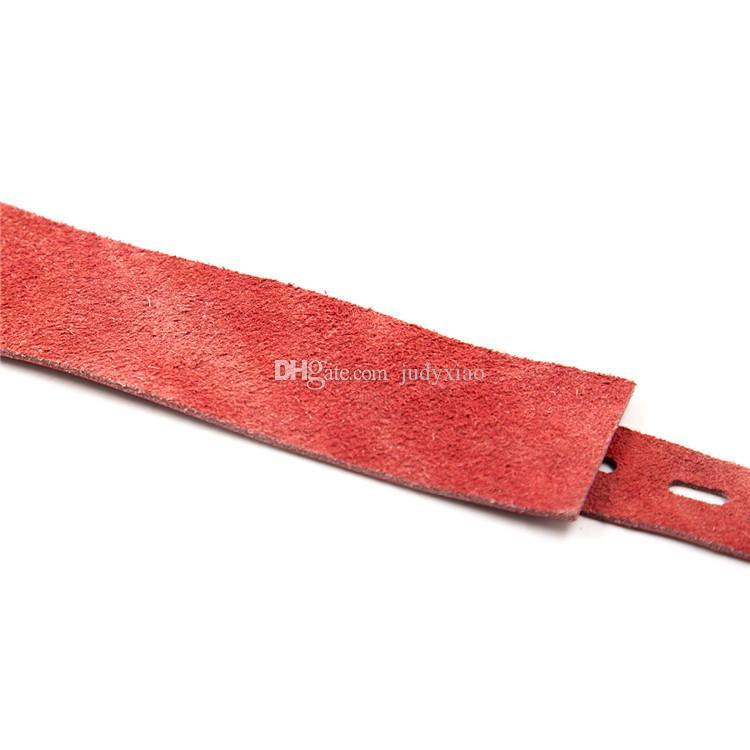 성인용 게임 빨간 가죽 섹스 칼라 Doggie Collar 성인을위한 BDSM 러브 칼라 섹스 기어 섹스 토이