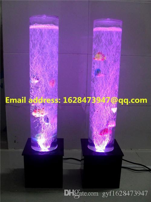 2018 Custom Zhudeng Water, Water Column Lamp, Feng Shui Lamp, Water Dance  Lamp, Floor Lamp, Water Column Lamp, Water Dancing Ligh Ktv Bubble Lamp  From ...
