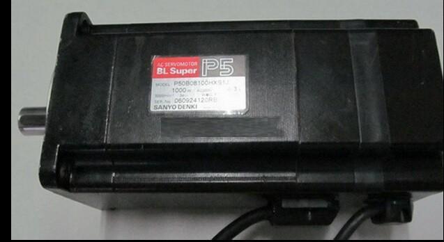 P50B08100HXS1J servo motor