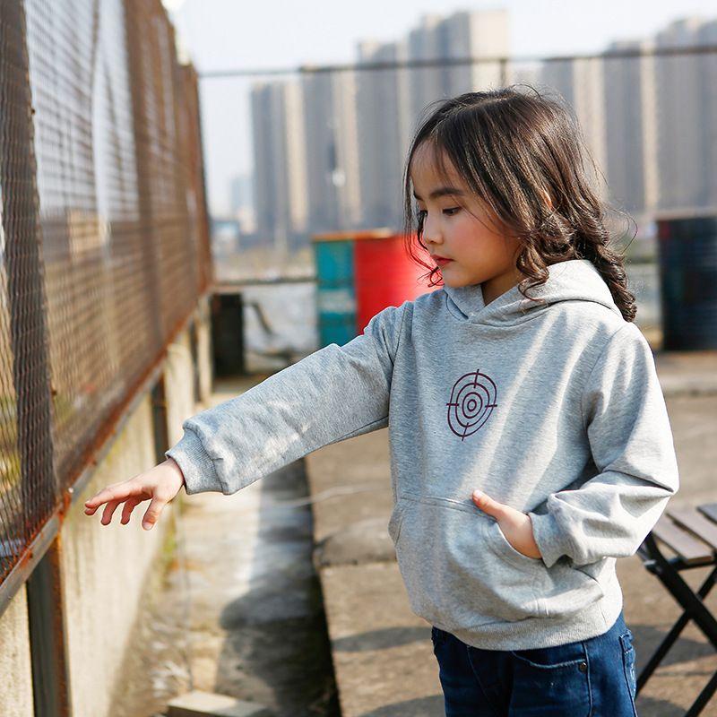 d1584012a Kids Hoodie Autumn Children Sweatshirts Clothing Toddler T-shirt ...