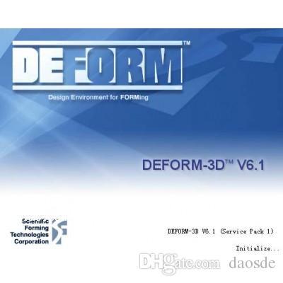Deform 3d торрент скачать - фото 7