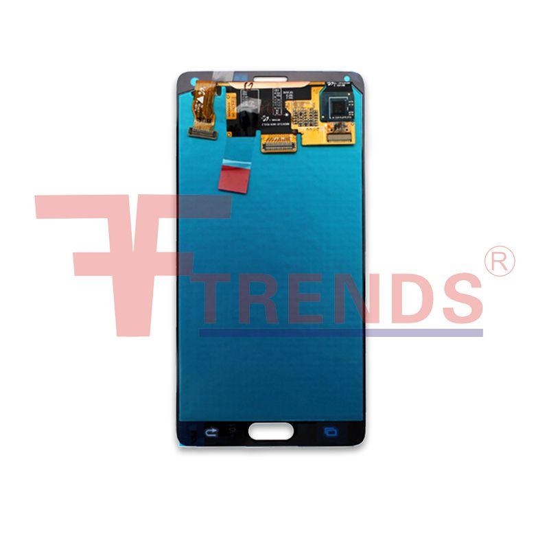 Original AAA+++ for Samsung Galaxy Note 4 LCD Display Digitizer and Touch Screen Assembly N910 N910T N910P N910R4 N910V N910A N910E N910H