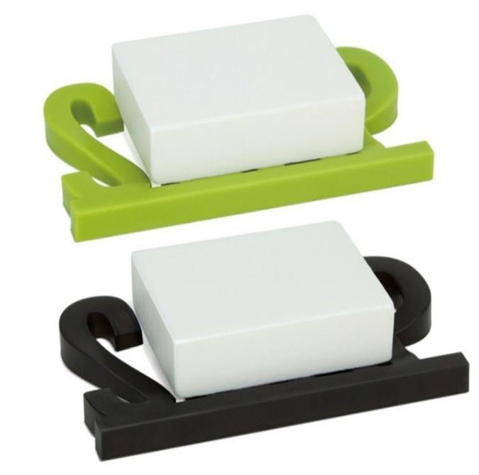 Uchwyt na danie do mydła do mydła litery bez pozostałej pozostałości z półką wody do mydła z przyssawką Sucker gąbka do przechowywania