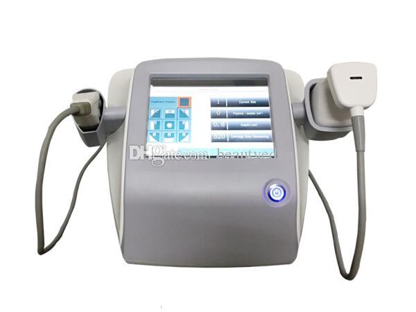 2 IN 1 HIFU Liposonic High Intensity Focused Ultrasound HIFU Cartridges Liposonix HIFU Lipo Face Lift Body Slimming