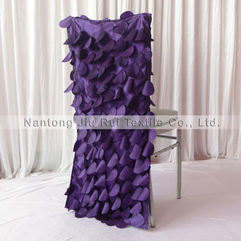Taffeta de luxe Taffeta Taffeta Chiavari Chair de chaise 2 Style à choix Beaucoup avec Livraison Gratuite