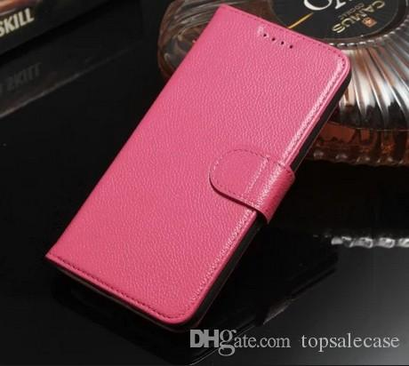 Quality For LG G5 Case Hard Cute Slim Ultra-Thin Shell Skin Cover Flip Colorful Wallet Luxury Genuine Leather Case For LG Optimus G5