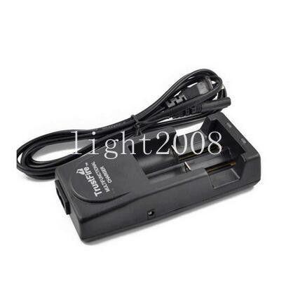 Trustfire Chargeur de batterie Mod Chargeur pour led cree T6 Q5 lampe de poche 18650 18500 18350 17670 14500,10440 batterie