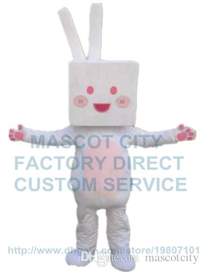 099978820 Cartoon Rabbit Mascot Costume Custom Cartoon Character Cosply Adult Size  Carnival Costume 3117 Rabbit Mascot Rabbit Costume Bunny Mascot Online with  ...