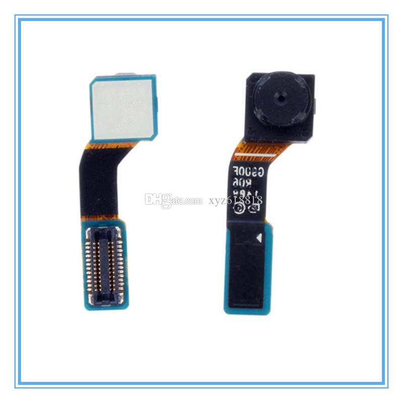 Front Facing Camera Module Flex Cable Replacement for Samsung Galaxy S3 III GT-I9300 S4 GT-i9500 I9505 S5 i9600 G900F S4 Mini Small Camera
