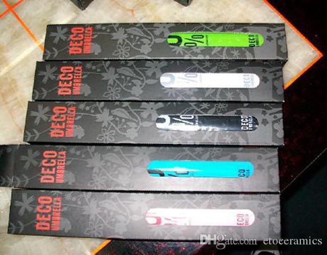 Bottle Umbrella Fashion-Regenschirme Wine Bottle Umbrella 3-Folding Umbrella Fashion Kreative Styles für die schnelle Lieferung Fedex