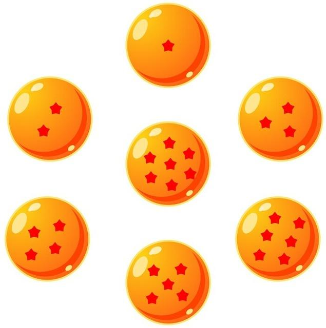 Home Decor Wall Sticker HUGE ALL 7 DRAGON BALLS Decal Removable WALL  STICKER Art Decor Mural Sticker Home Decor Sticker Decor Decorative  Stickers for Cars ...
