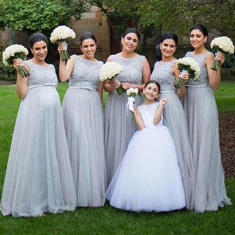 Wedding bridesmaid dresses hawaiian