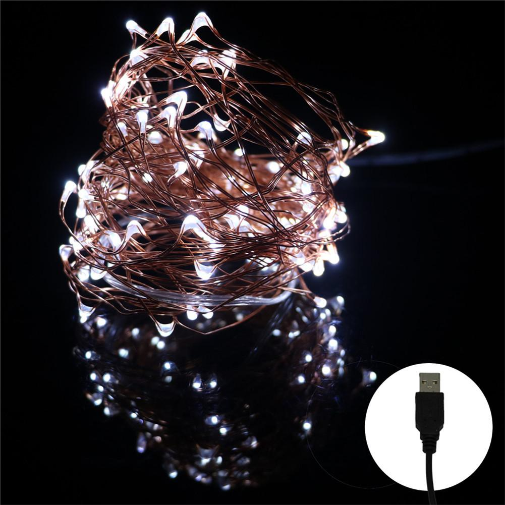 Cheap Kakashi Led Usb Copper Wire String Lights For Decoration ...