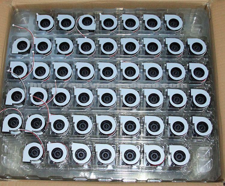 Original 5CM CL-5020L-01 5020 12V 150mA Projektor Gebläse Lüfter