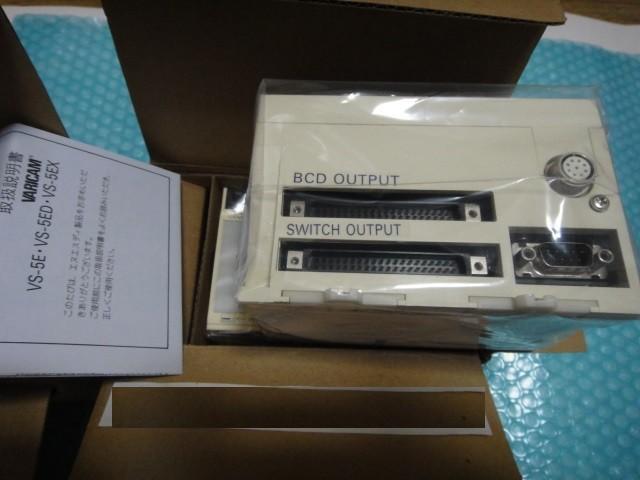 VS-5EX NSD Controller new and original