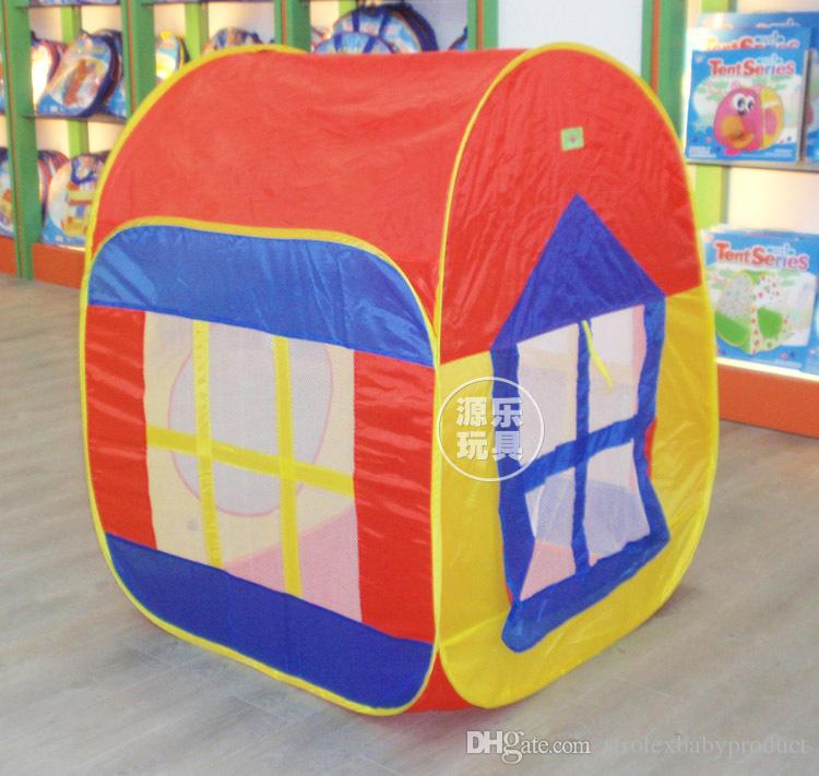 baby care playpen children waterproof playhouse safety outdoor playing game tent portable folding travel playpens baby crib furniture sets iron crib from
