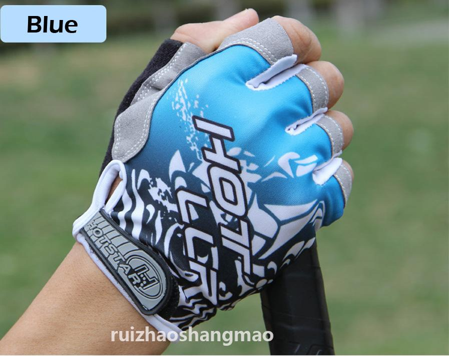 Outdoor Cycling gloves Bike Bicycle Gloves For Men Women, body building Shockproof Sports Half Finger Gloves, Size M L XL