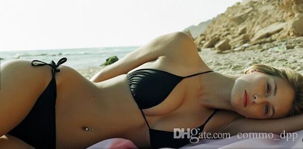 Neue Edelstahl Bauchnabel Ringe Nabel Ringe Kristall Strass Body Piercing Bars Jewlery Für Damen Bikini Modeschmuck