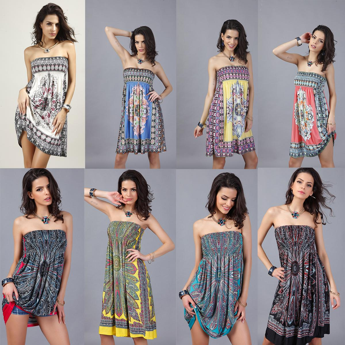 9975333a99b6 Summer Dresses For Women Plus Size Dresses Women Knee Length Dresses Cotton  Dress Off Shoulder Sexy Dresses Chiffon Beach Dress Dress For A Cocktail  Party ...