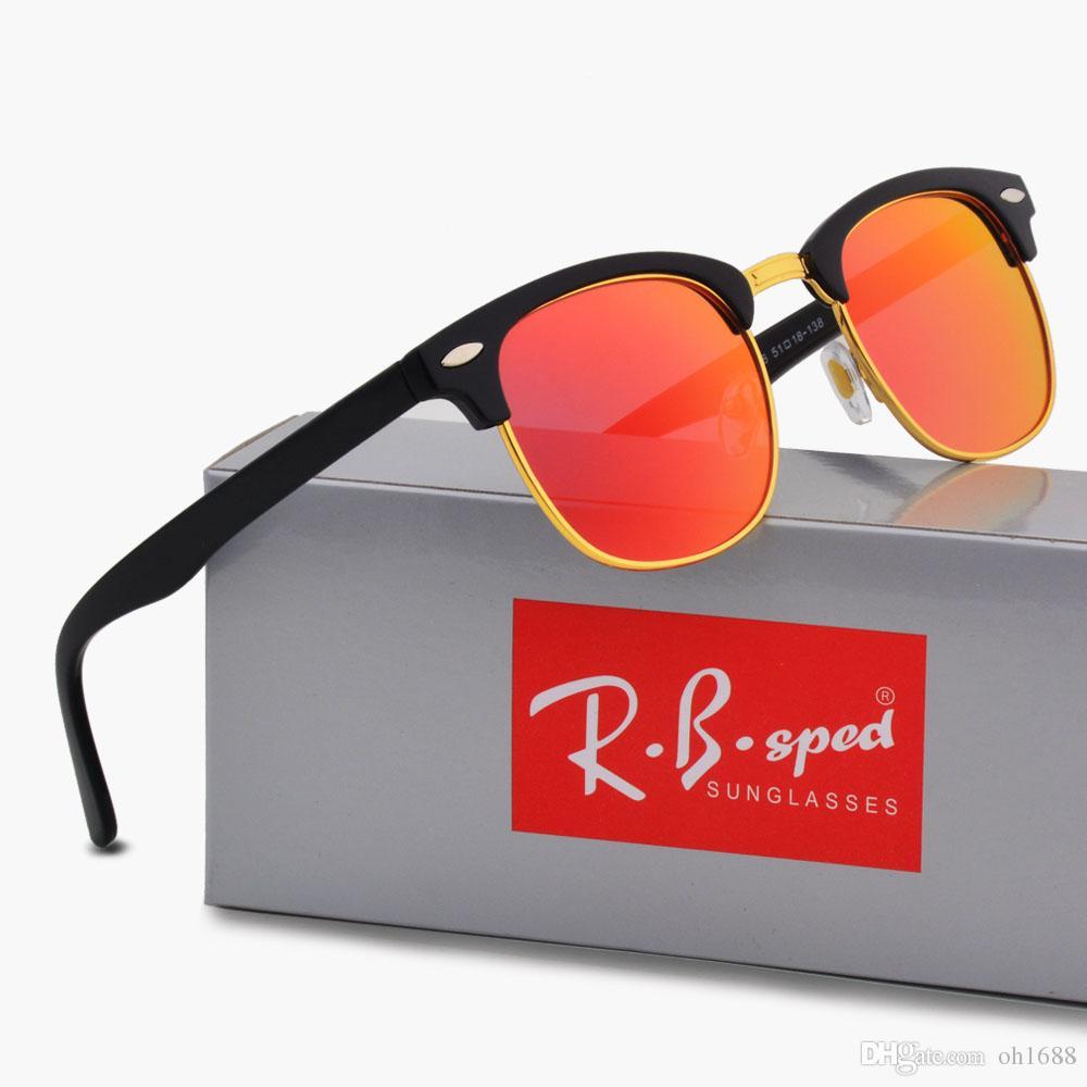 Brand Designer Fashion Man Woman Polarized Sunglasses Sports Sun ...