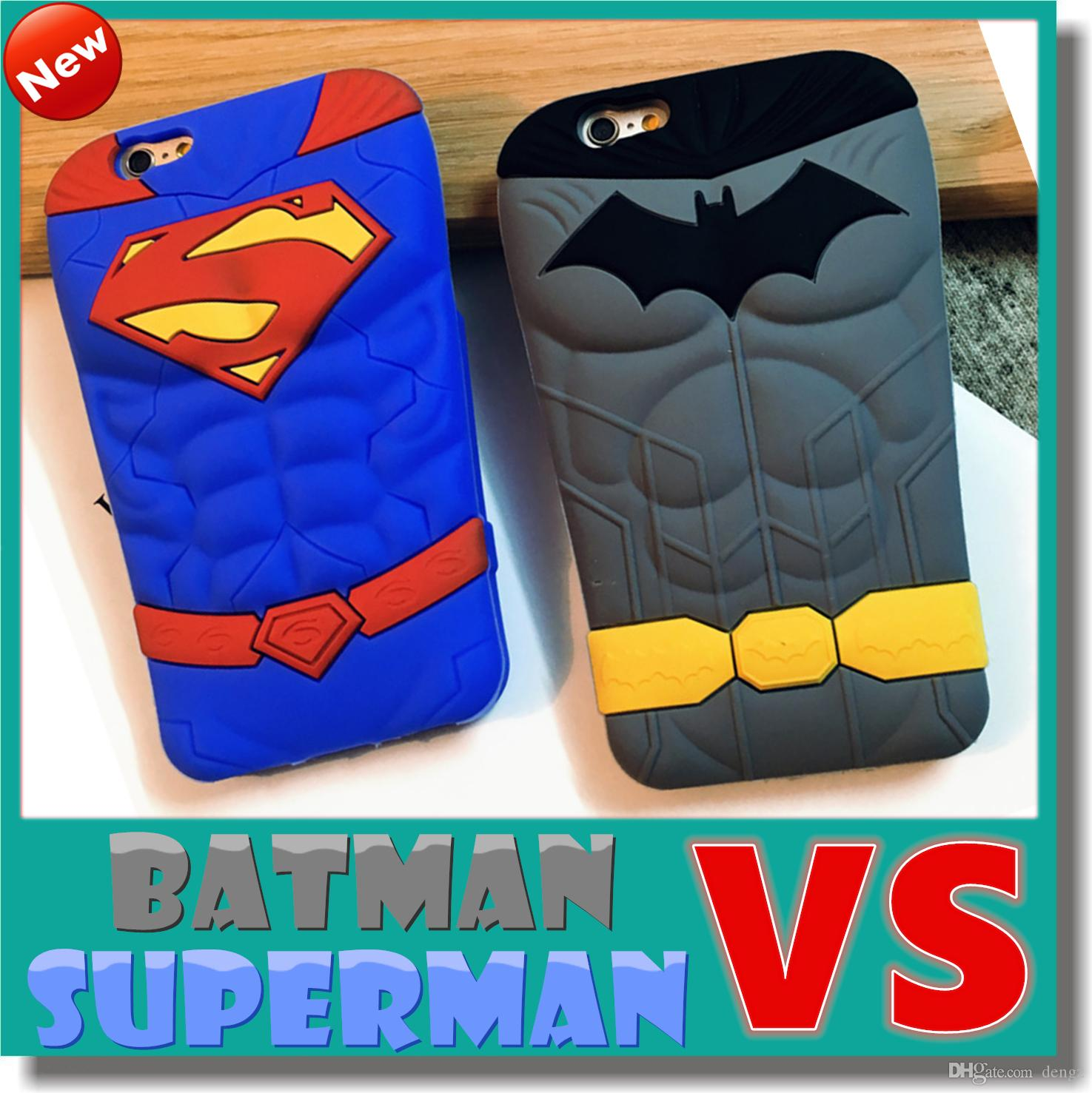 superman iphone 6 case