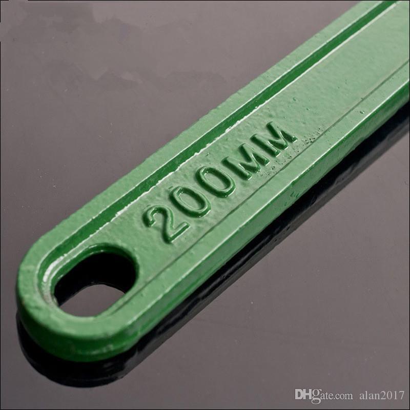 Einstellbare Maschinenfilter Cartridge Chain Wrench Ölfilterschlüssel Demontagewerkzeug Für Auto Reparatur Llave dinamometrica
