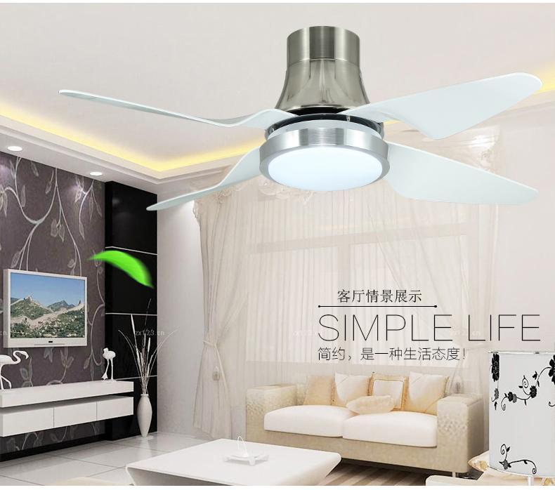 Großhandel Inverter Deckenventilator Lichter Fan Licht Mit