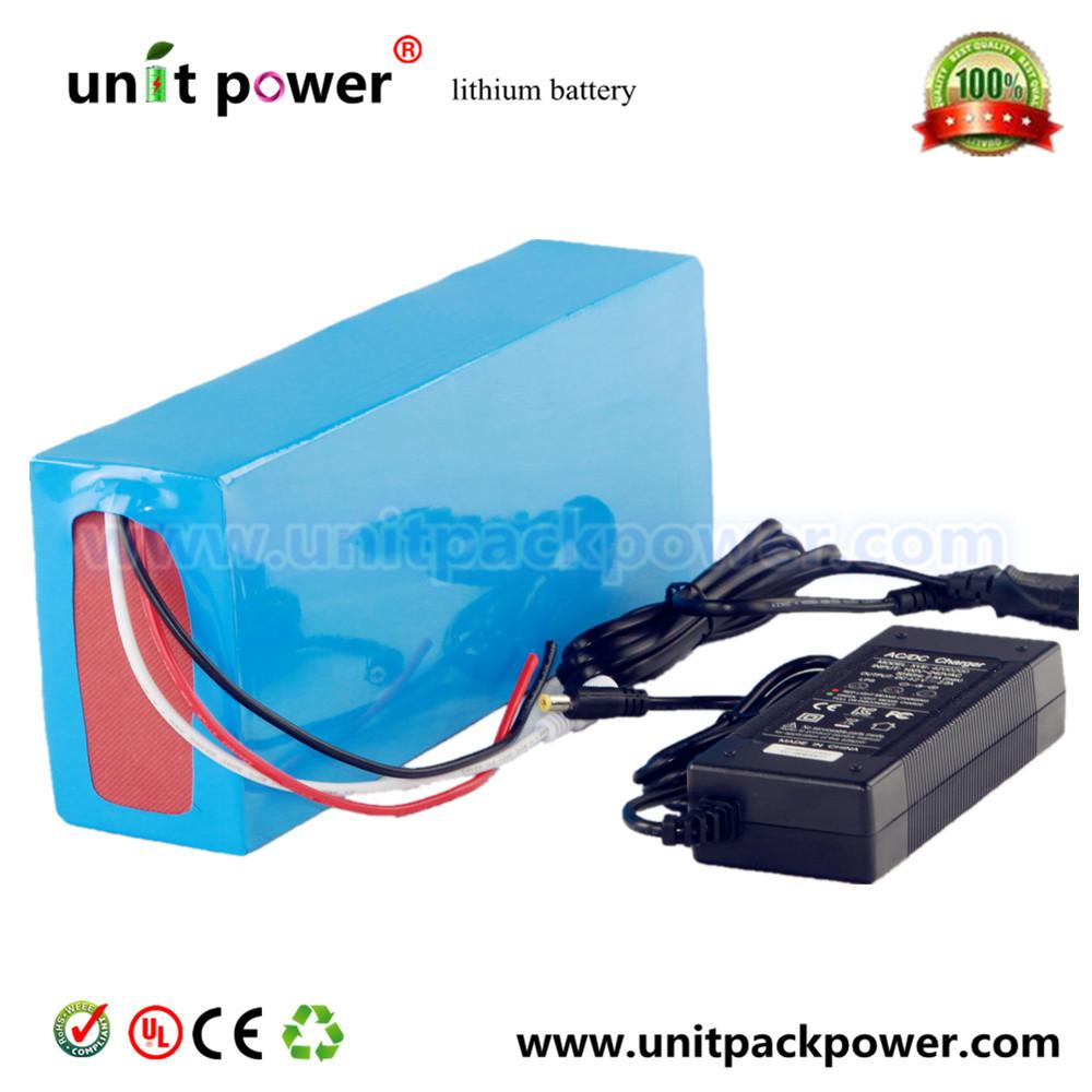 Free Customs Duty Diy Lithium Battery Super Power Electric Bike Cellphone Charger Using 48v 20ah Ion Bms Electronic Cigarettes Voltage