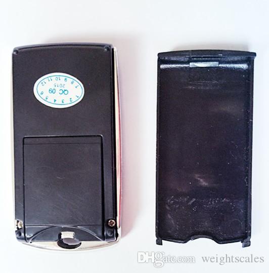 سيارة مفتاح تصميم مقياس رقمي ميزان الوزن الترجيح موازين الصمام مقياس مجوهرات الإلكترونية 100 جرام 0.01 جرام 200 جرام 0.01 جرام