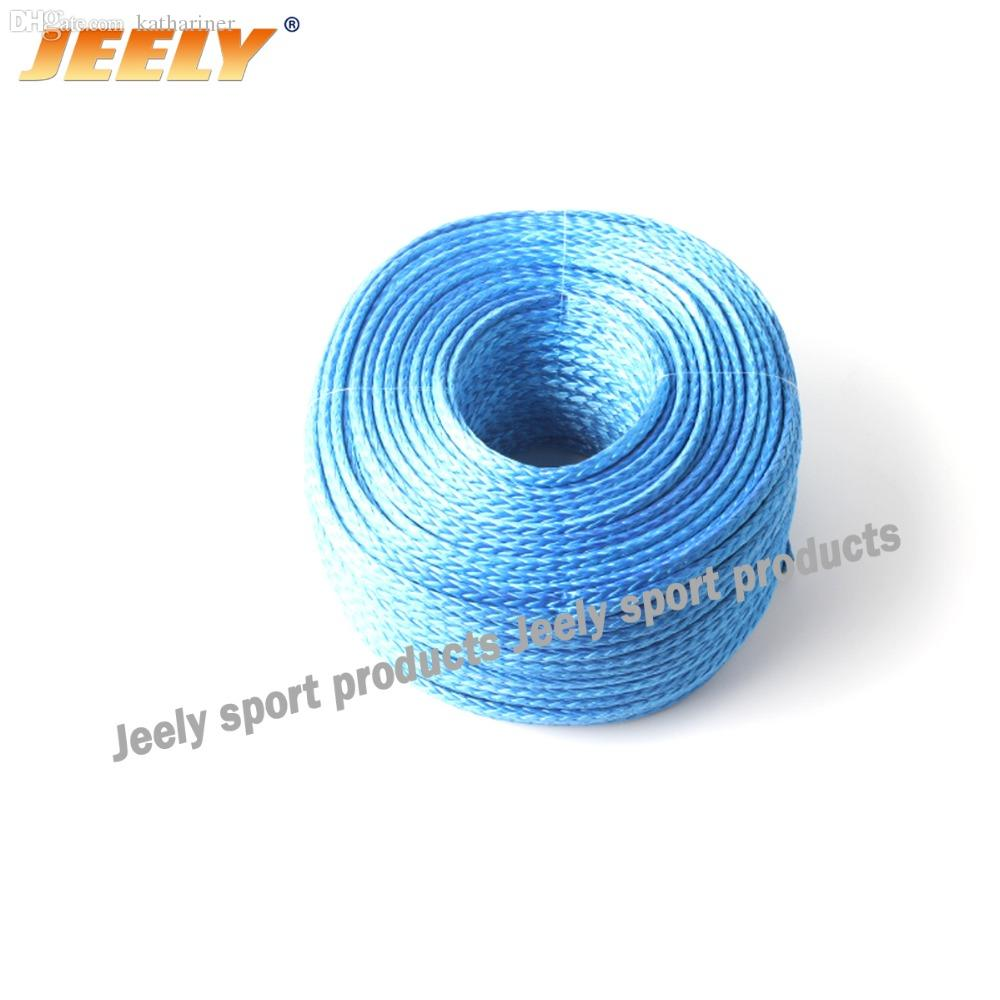 Wholesale-300M UHMWPE Marine Anchor Towing Winch Cord 7100LB 6MM ...