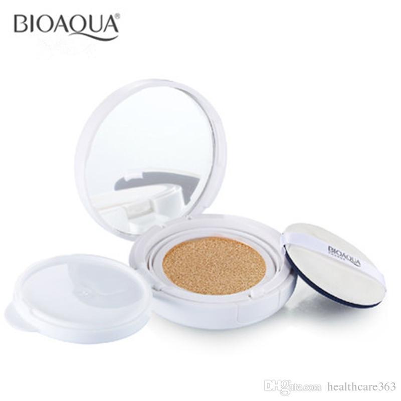 2016 Summer Cosmetic Air Cushion BB Cream korean faced makeup korean  cosmetics cc cream Concealer base foundation