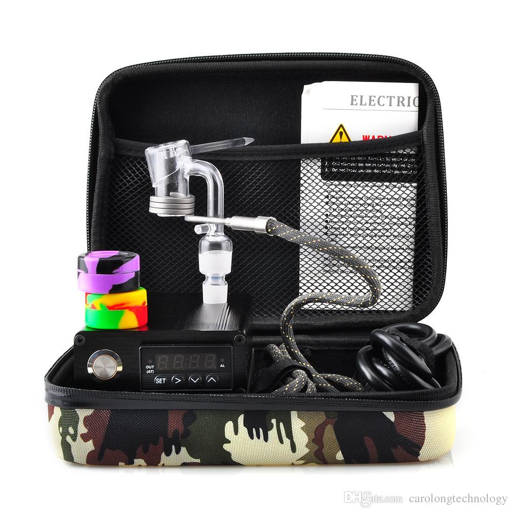 G9 Pen Portable Enail Mini Henail Vaporizer Dab Rig For