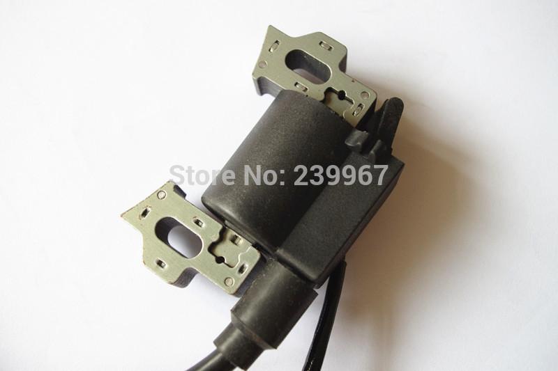Çin 1P64F 1P65F 1P68F 1P70F motor Çim biçme makinesi ücretsiz nakliye için Ateşleme bobini