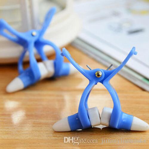 New Nose Up Shaping Shaper Lifting + Bridge Straightening Beauty Clip Clipper Set