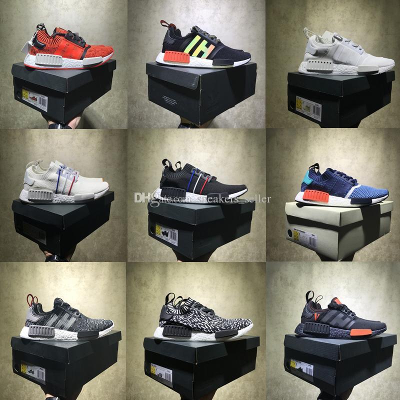 Adidas Originals NMD R1 X GUCCI BG1807 Adidas NMD Ann Breen