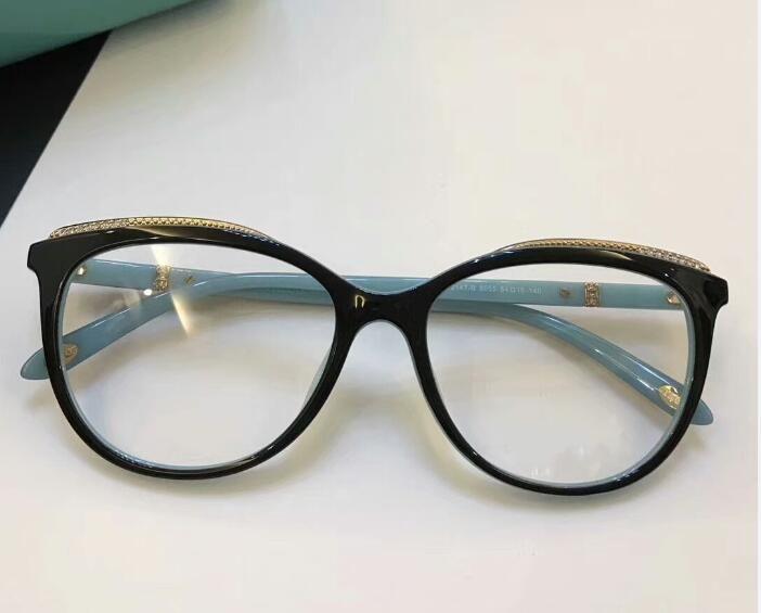 New eyeglasses frame 2147 plank frame glasses frame restoring ancient ways oculos de grau men and women myopia eye glasses frames