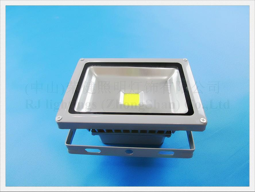 20W LED flood light LED floodlight outdoor light flood lamp 20W AC85-265V 1400lm factory price and quality aluminum CE