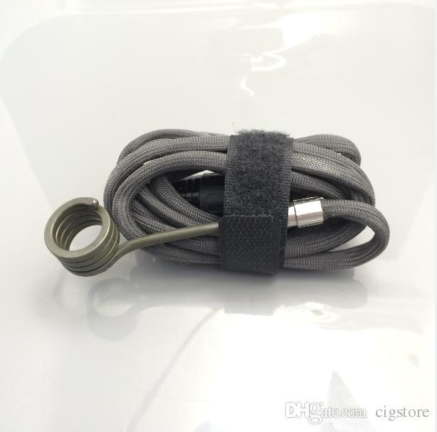 Nouveau et Hot Coil Chauffage pour ongles E Dnail Diy 110V 220V 150W 10mm 14mm 16mm 18mm 20mm 22mm Bobine de chauffage en option
