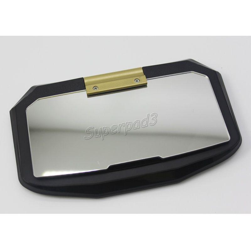 High Quality Head Up Display HUD Mobile Navigation Bracket 360 Degree Rotating Cell Phone Holder For Car Phone GPS Navigation Reflector