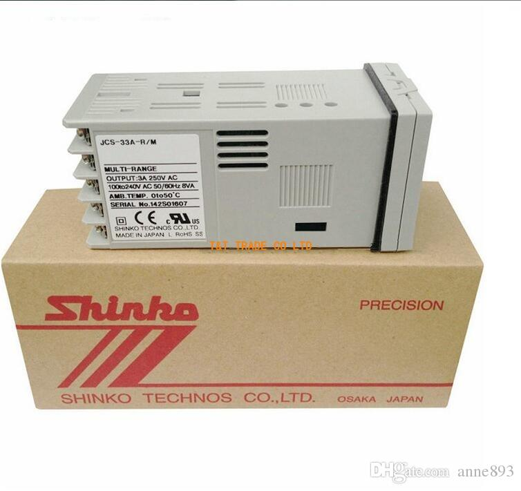 Регулятор температуры Шинко ОКЭ-33А-Р в/М и JCS-33А-с/М и JCS-33А-бренд/м новые оригинал