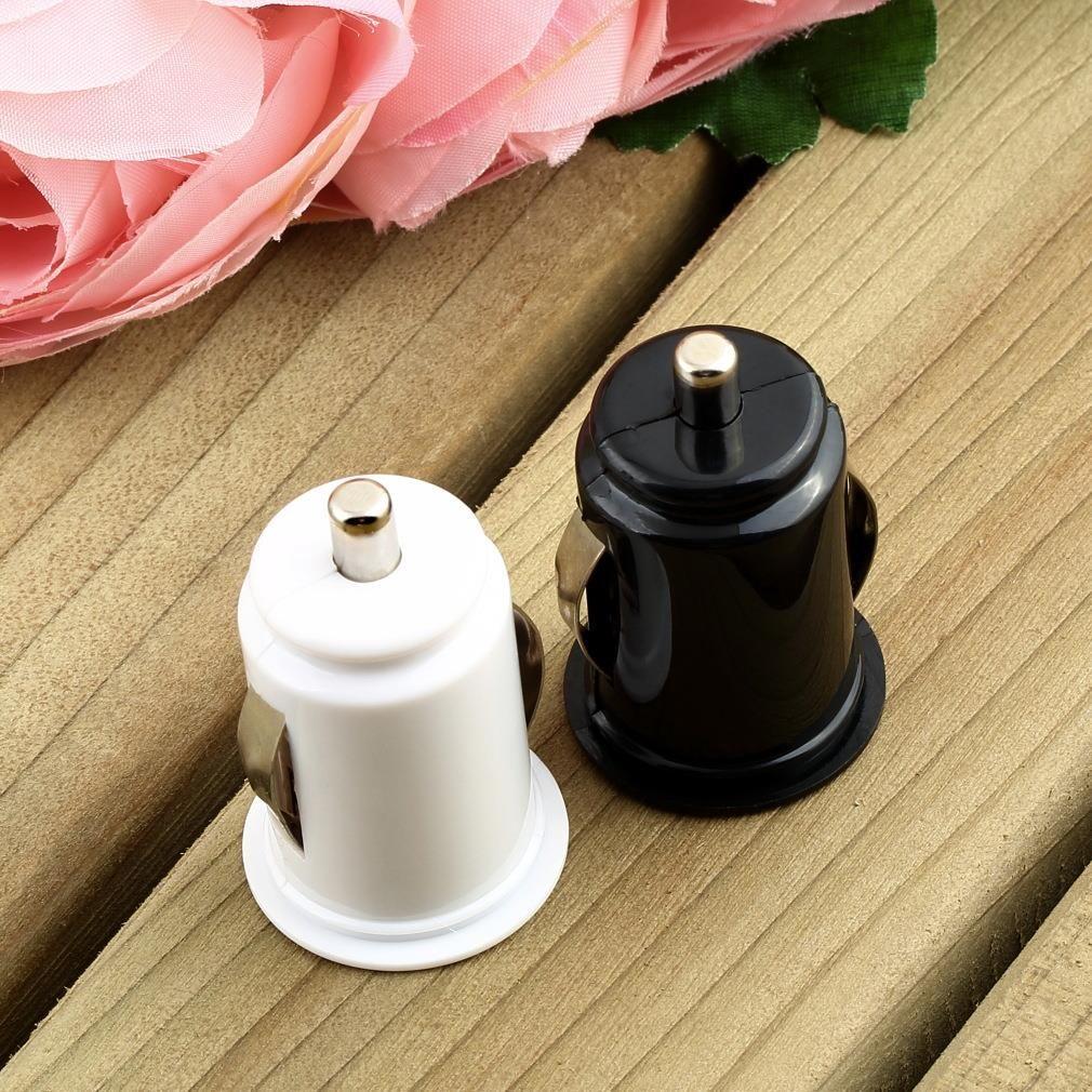 Griffin Automobile Mini Universal Dual USB 2 puerto doble 5V 2.1A cargador de coche para teléfono / para Pad / Mp3 / Mp4