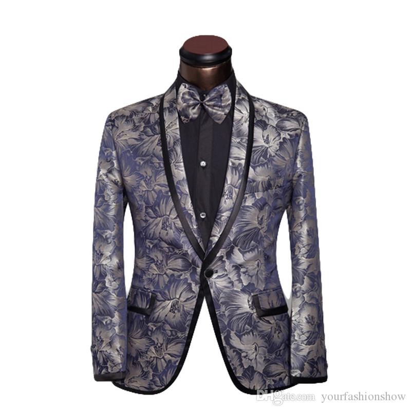 2017 2016 Brand Clothing Suit Jacket Outwear Men'S Custom Suits ...