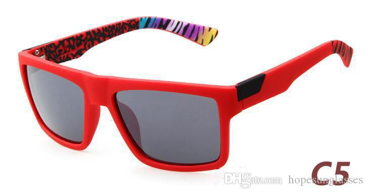 2020 Klassische Fashion Square Sonnenbrille Männer Sonnenbrille UV400 Google Brillen Männlich Sonnenbrillen Oculos UV400 Großhandel 7983.