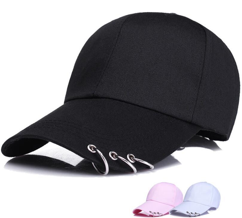 5b10974388b Baseball Cap Unisex Rivets Topi New Fashion Women Men Dad Hat Leisure  Summer Caps Hip Hop Casual Snapback Hat Lit Cotton Sunhat Superman Cap Hat  Embroidery ...