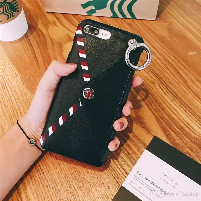 iphone 6 case with finger holder