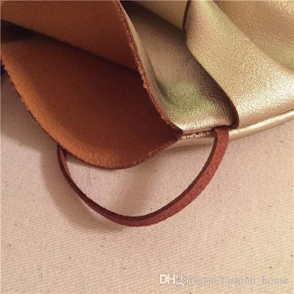 여자 어린이 크로스 바디 보우 가방 쿨 골드 PU 가죽 키즈 프린지 백 보이 보우 메신저 백 수제 작은 가방 동전 지갑