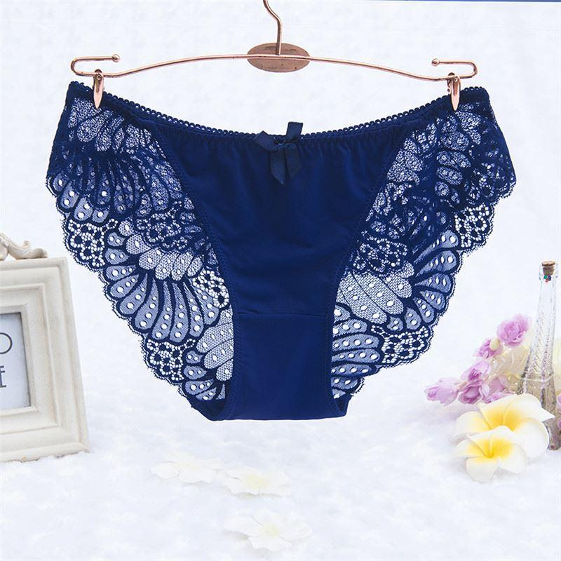 9feaf99d2f6 2019 Plus Size Hot Underwear Women Panties Briefs For Female Hipster  Underpant Sexy Lingerie Lace Cotton String Big XXXL From Colin scot