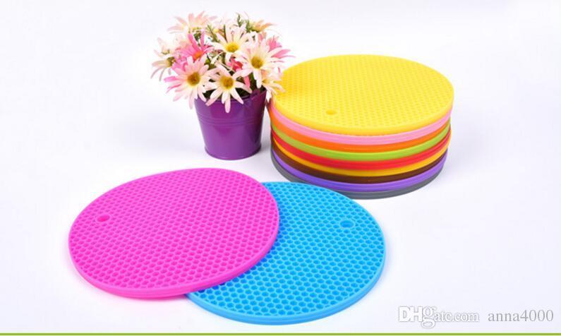 Tovagliolo da tavolo tappeti da cucina l'isolamento termico di cibi occidentali la cucina occidentale e la polvere
