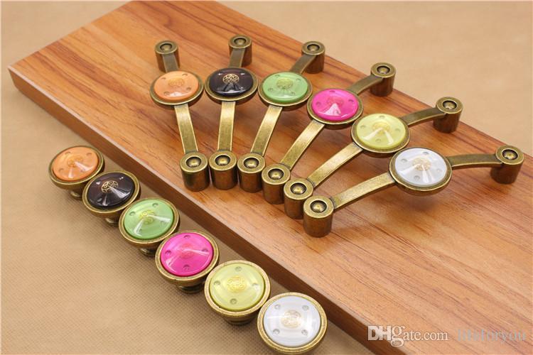 maniglie antiche maniglia hardware porta in lega di zinco tira estraibile cassetto manopole manopole maniglioni vintage cassetto tira tira antico cassetto